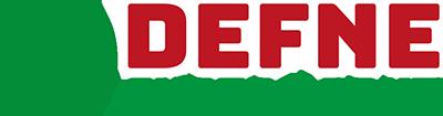 Defne Supermarkt | Turkse Supermarkt Amersfoort Retina Logo