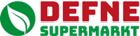 Defne Supermarkt | Turkse Supermarkt Amersfoort Logo